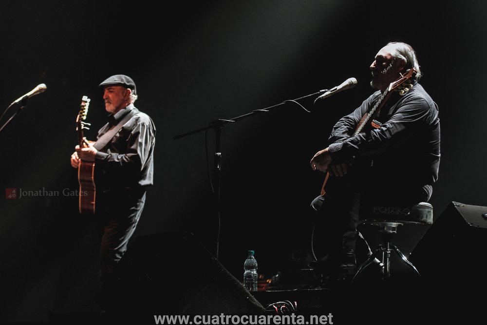 Larbanois & Carrero - Jonathan Gates