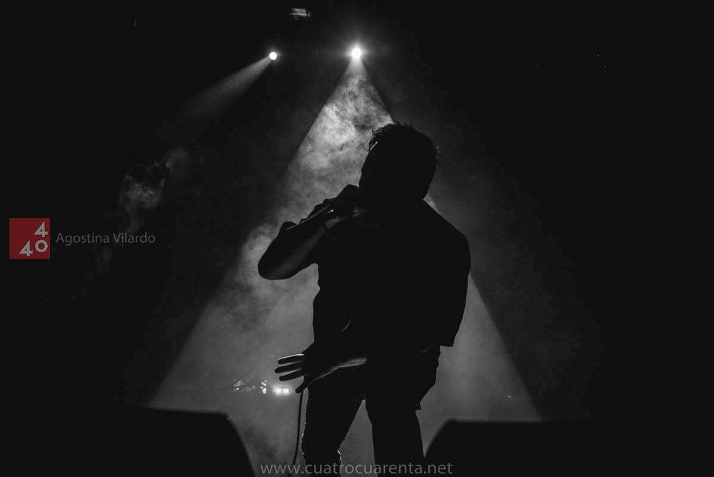 El peyote asesino - Agostina Vilardo