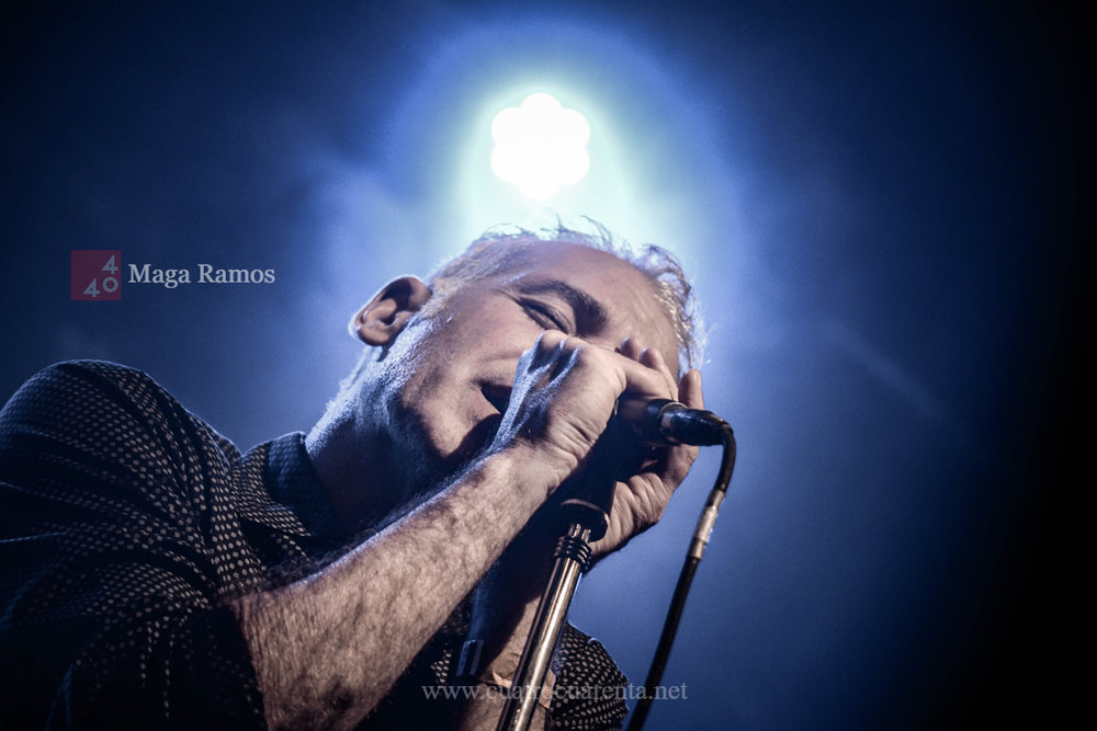 Buitres - Maga Ramos