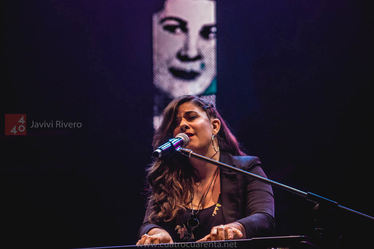 Premios Graffiti 2019 - Javivi Rivero / Paola Ferreira / Jonathan Gates