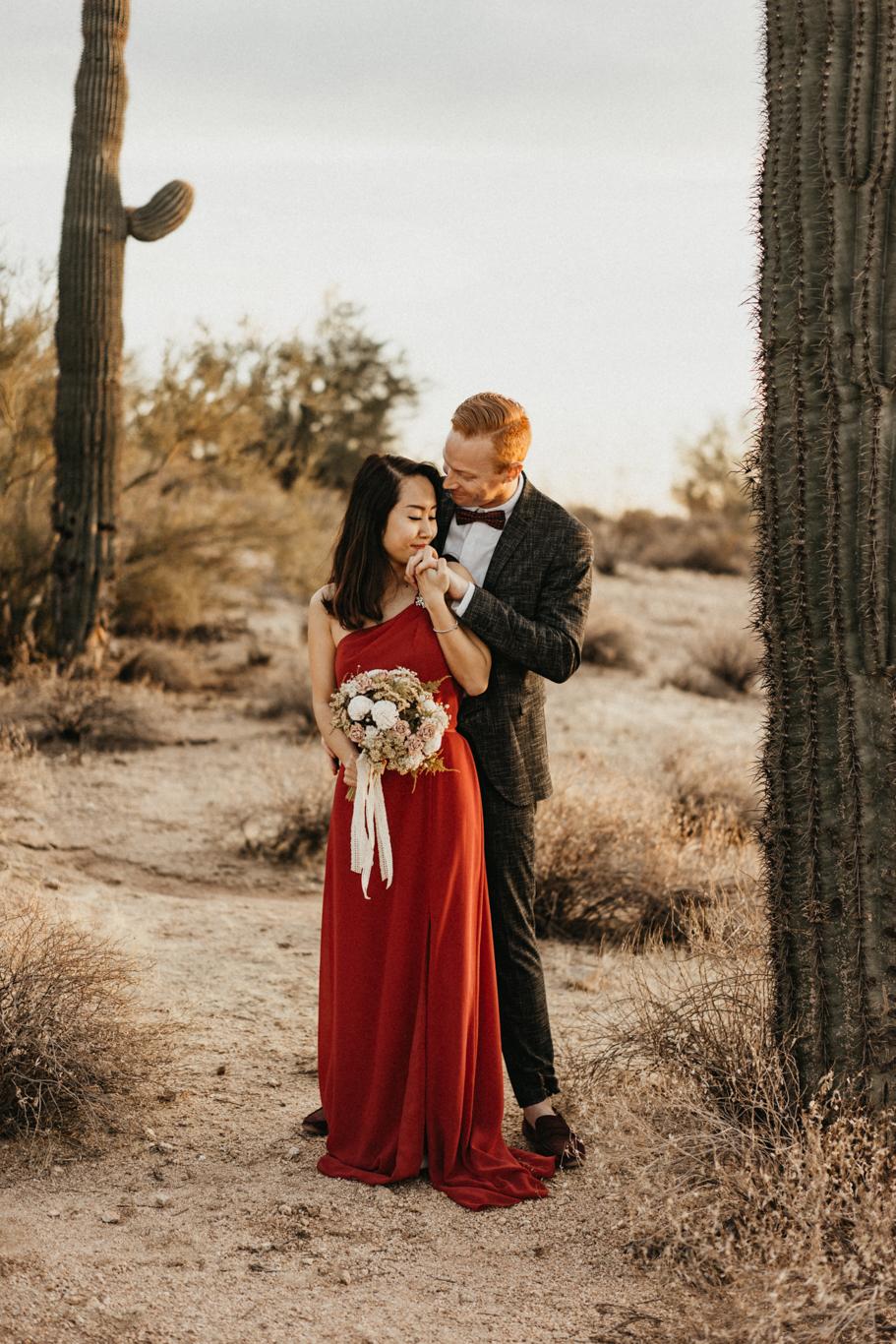 DOUG & PHUONG pre-wedding