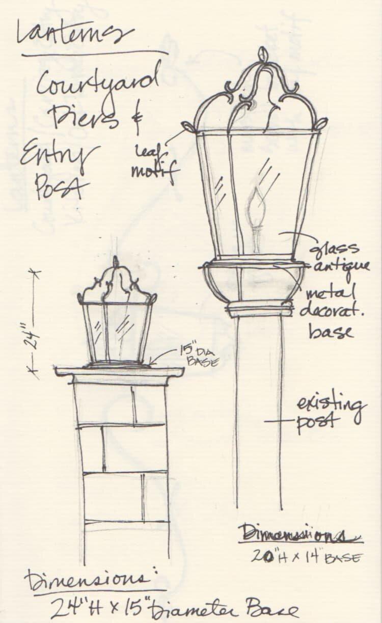 Courtyard Lantern.jpg