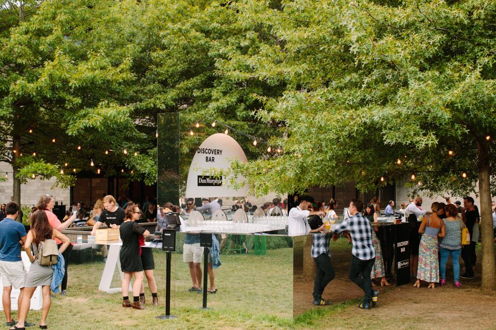 dan murphy's - NGV Triennial EXTRA