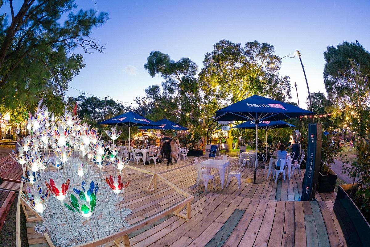 Willett BankSA Adelaide Fringe Festival