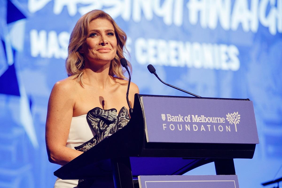 bank of melbourne - Foundation Gala