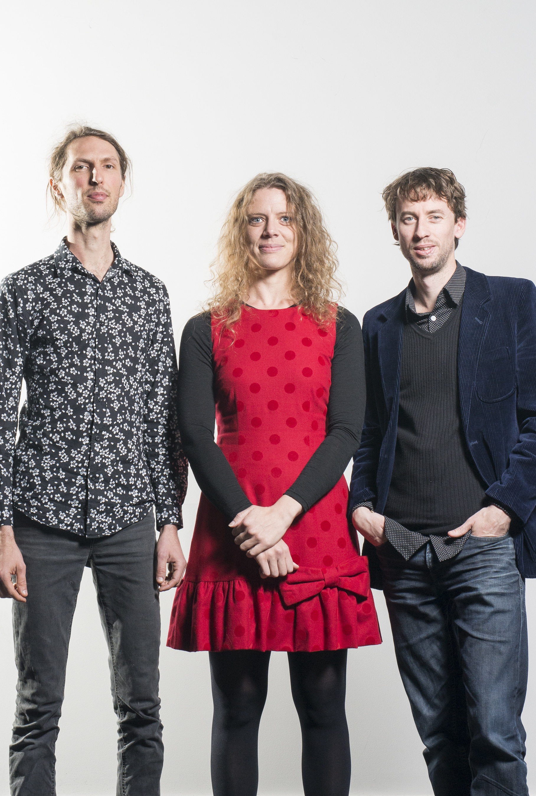 BFK Trio |Kristin Berardi, Sean Foran and Rafael Karlen - thursday january 24, 2019#LIVEATDUST #JAZZATdustLEARN MORE