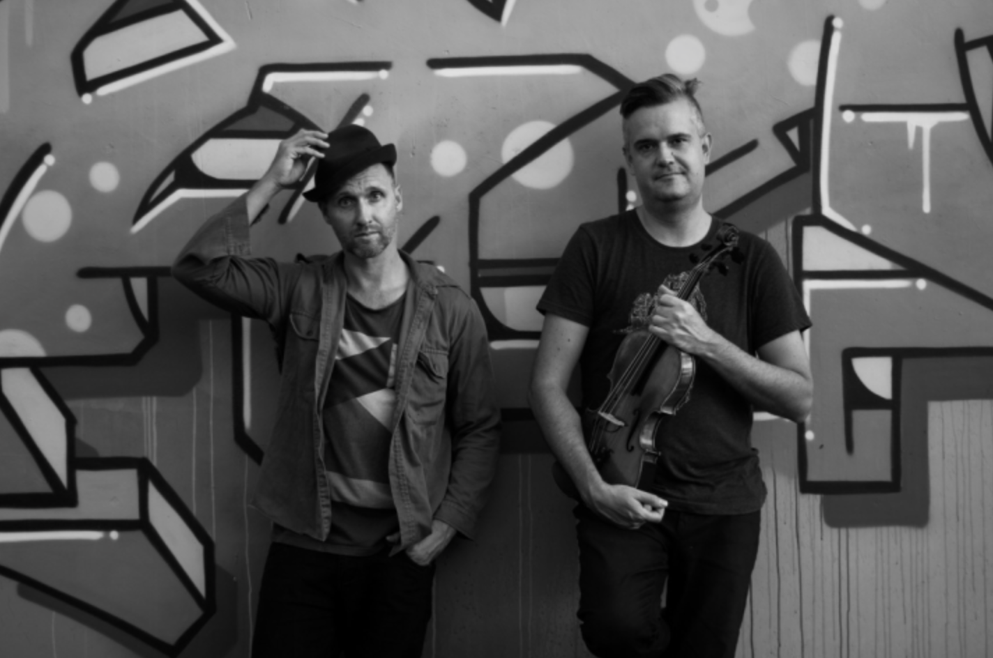 SOUNDTRAK | Ben Walsh & Shenzo Gregorio - SATURDAY SEPTEMBER 14th, 2019#liveatdust #jazzatdust #worldatdustLEARN MORE