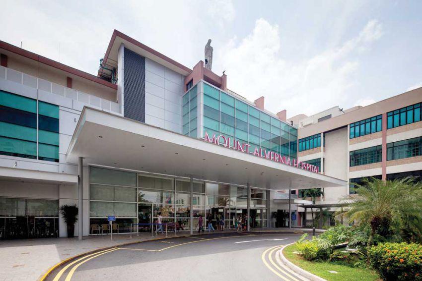 FeM Surgery@Alvernia - Mount Alvernia Hospital Medical Centre D820 Thomson Road, #07-54, Singapore (574623)Tel: (65) 6259 8880Fax: (65) 6259 8968Get Directions →