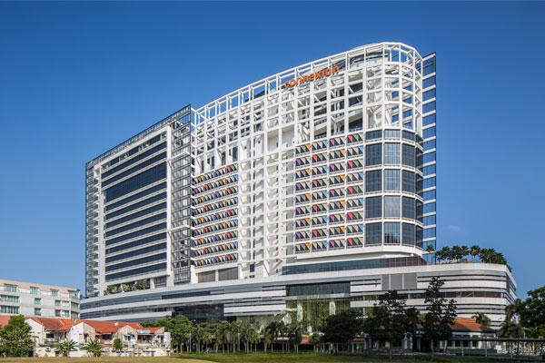 FeM surgery@Farrer park - 1 Farrer Park Station Road, #11-19, Connexion, Singapore (217562)Get Directions →