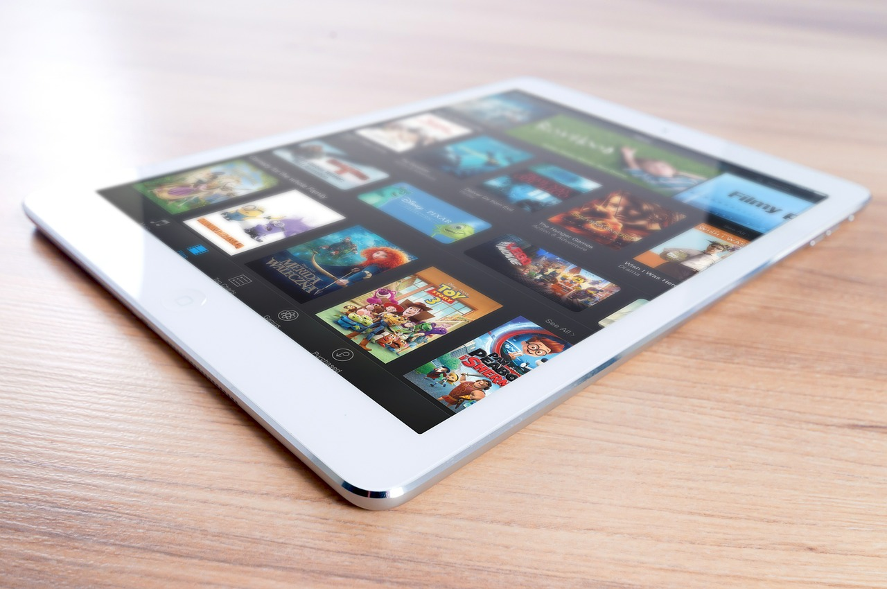 iPad Repairs Available! - At MidletonIT