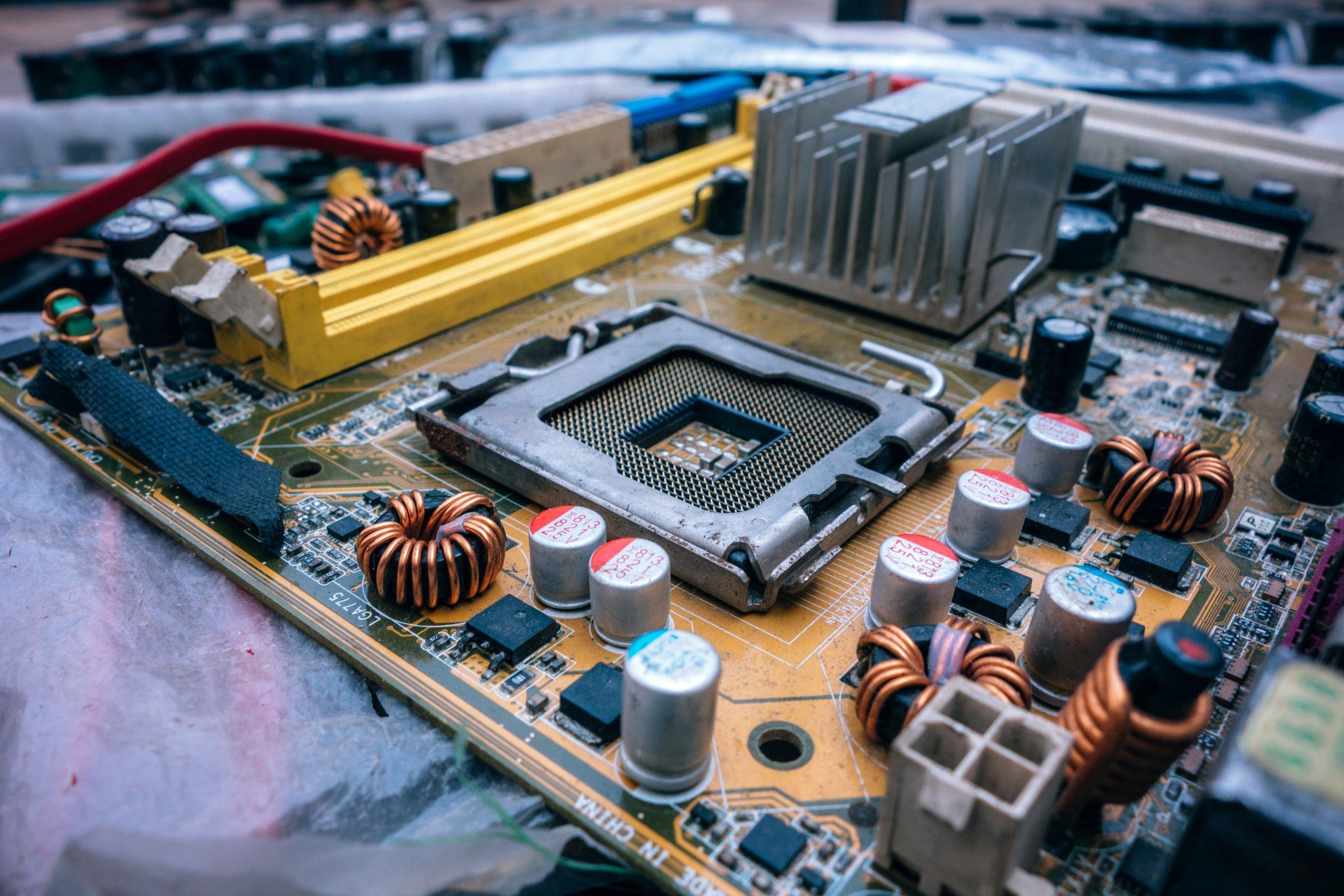 Computer Repair - At MidletonIT