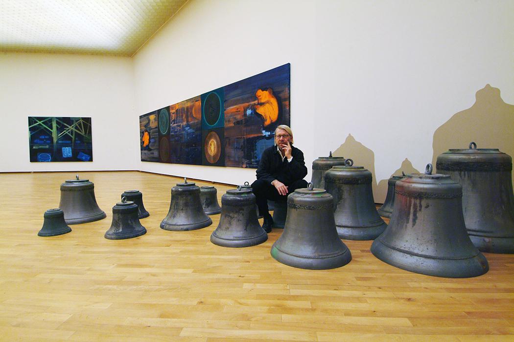 Sentimento del tempo – En fornemmelse av tid , Henie Onstad Kunstsenter, Bærum, 2003