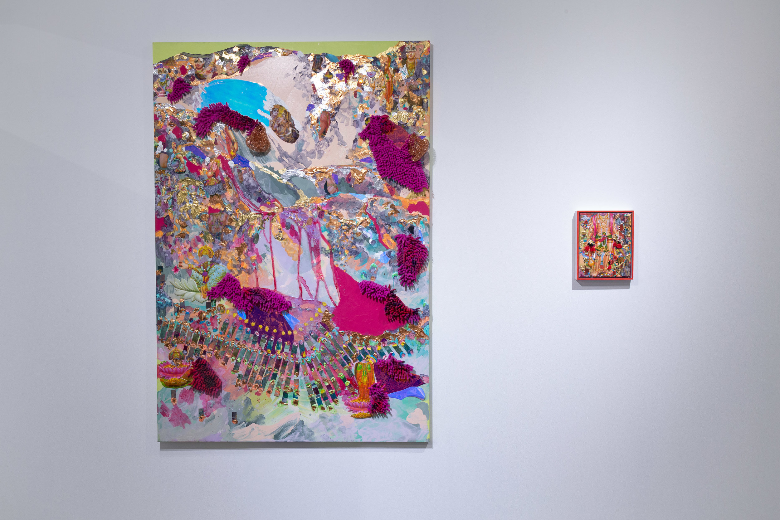 Anastasia Pather Installation View