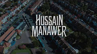 HUSSAIN MANAWER - PLAYGROUND