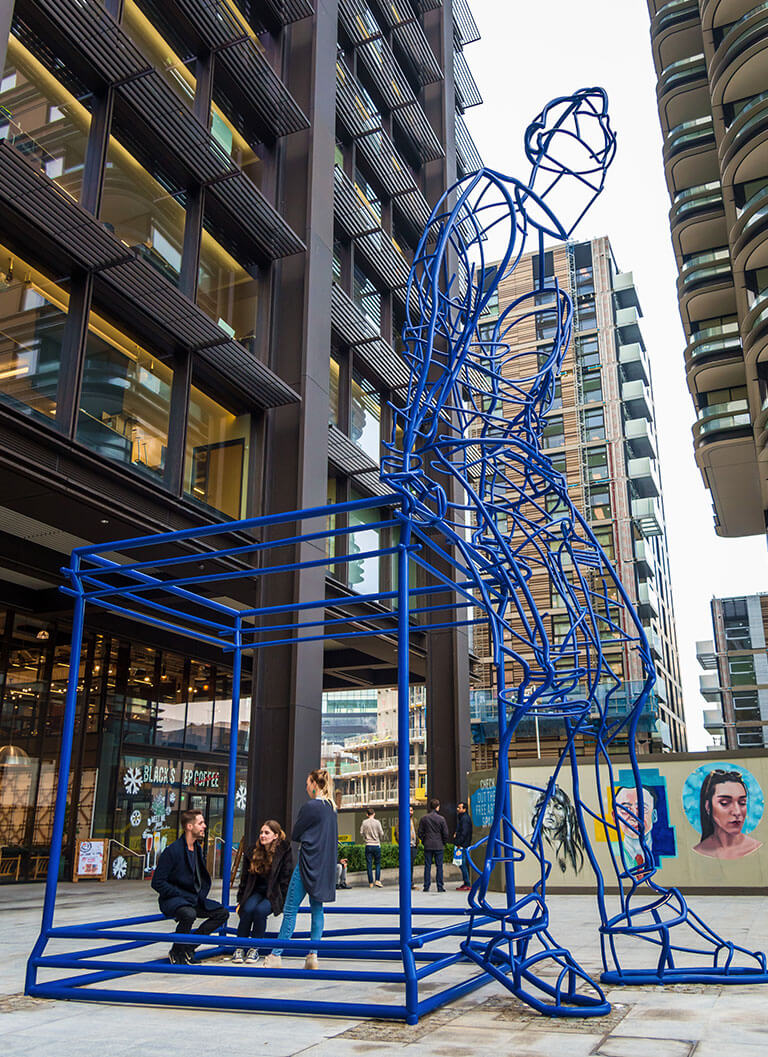 In_Anticipation_public_art_hero_sculpture_public_art_shoreditch_london_acrylicize_james_burke_artist_design_acrylicize3.jpg