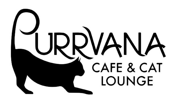 Purrvana Cafe  & Cat Lounge
