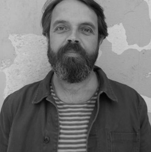 Tim Bolton