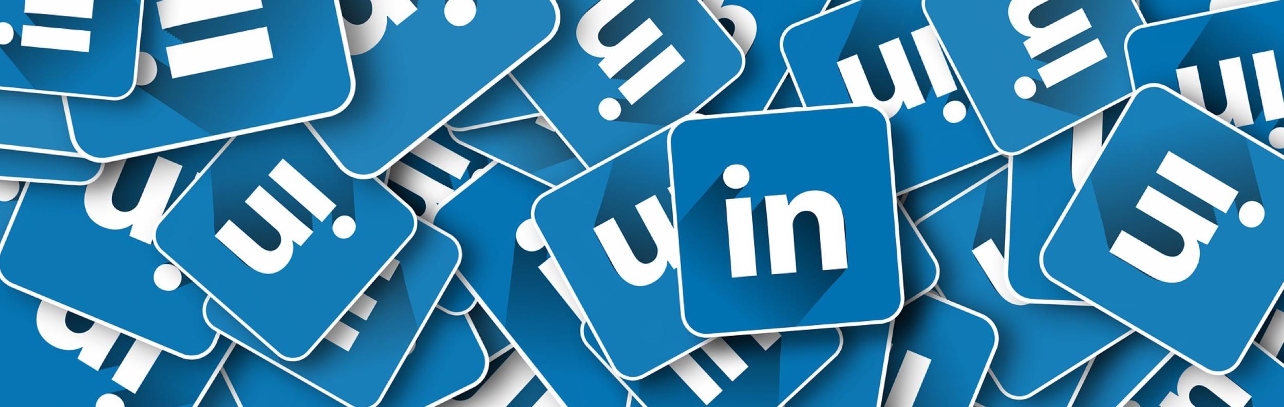 Join us on LinkedIn ! -