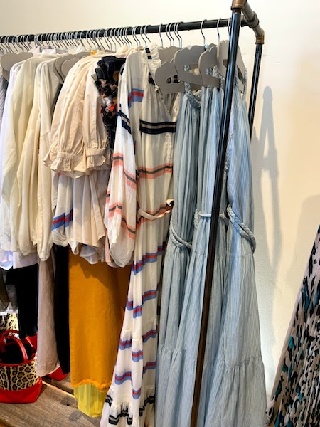 Verdalina is currently stocked with plenty of options for warm weather.