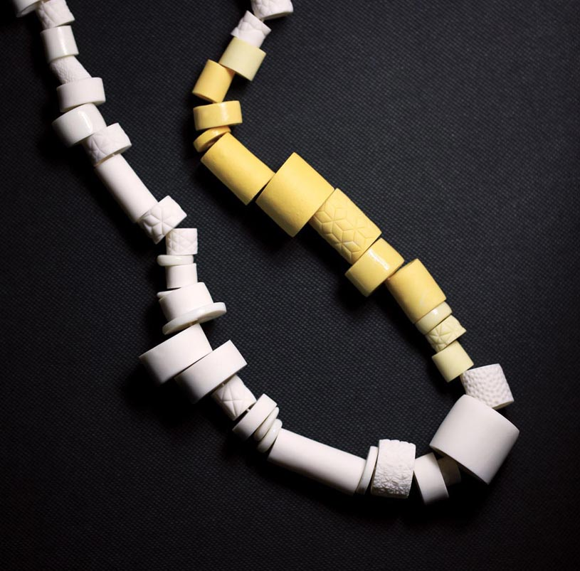 Odds n Ends Necklace