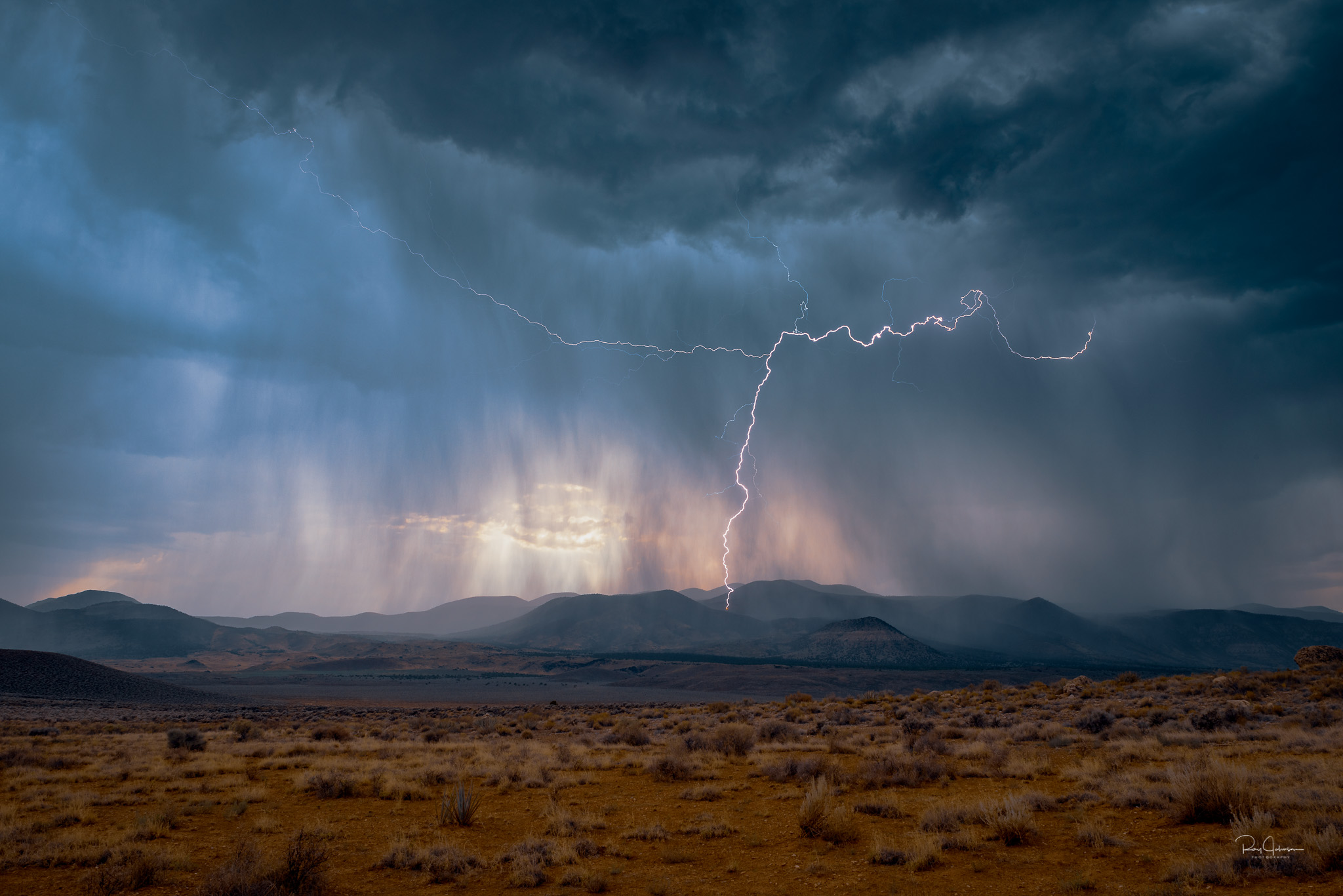 Lightning -
