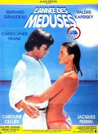 - L'année suivante, la même équipe a travaillé sur un autre film intitulé «l'année des Méduses» de Christopher Franks… On m'a donc demandé de nouveau d'écrire de la musique pour le cinéma… Oui, je suis un homme chanceux!