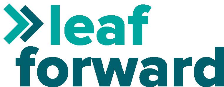 Leaf Forward - Cannabis Accelerator