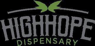 HighHope Dispensary - Cannabis Retailer