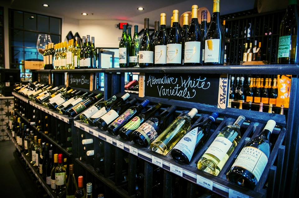 Fine WineS - Our sommeliers have traveled far and wide, sourcing incredible wines from regions all over the world. We have selections in every price range, and when you bring in one of our Rollers eco-friendly reusable bags, you'll get 10% off 6+ bottles (mix and match)! If you don't see your favorite wine on our shelves, let us know and we'll be happy to special order it just for you.