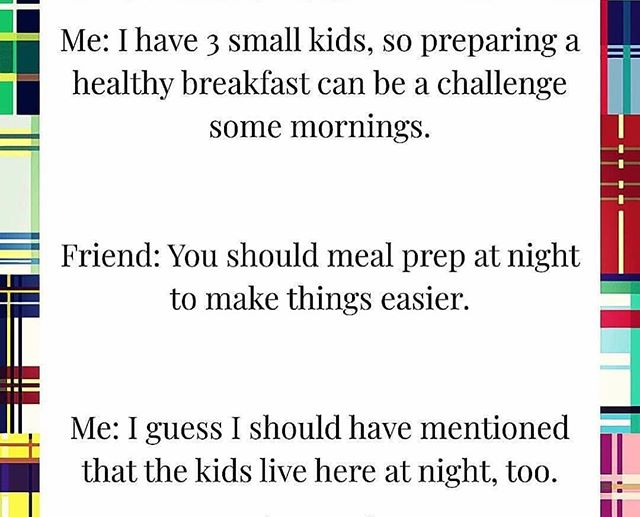 These kids are around alllll the time.... 😑😋😂 What tips and tricks work to keep your family healthy and well-fed???