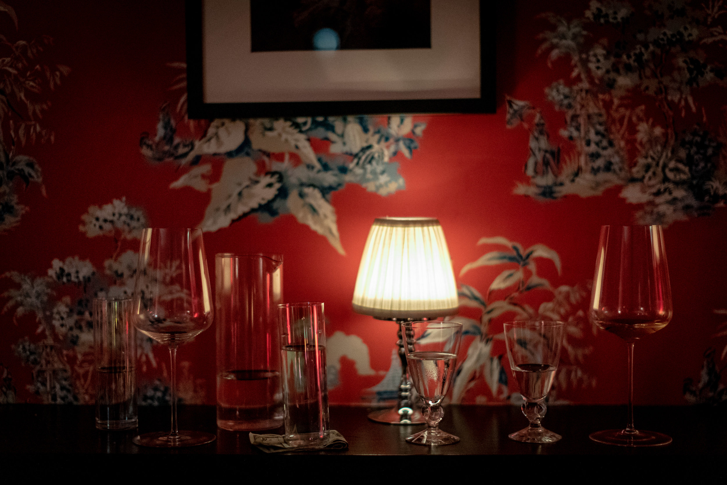 What will you order? - We have an extensive wine+sake list among Japanese inspired cocktails and dishes. If you must take a sneak peek before coming, be our guest! check out the menu here