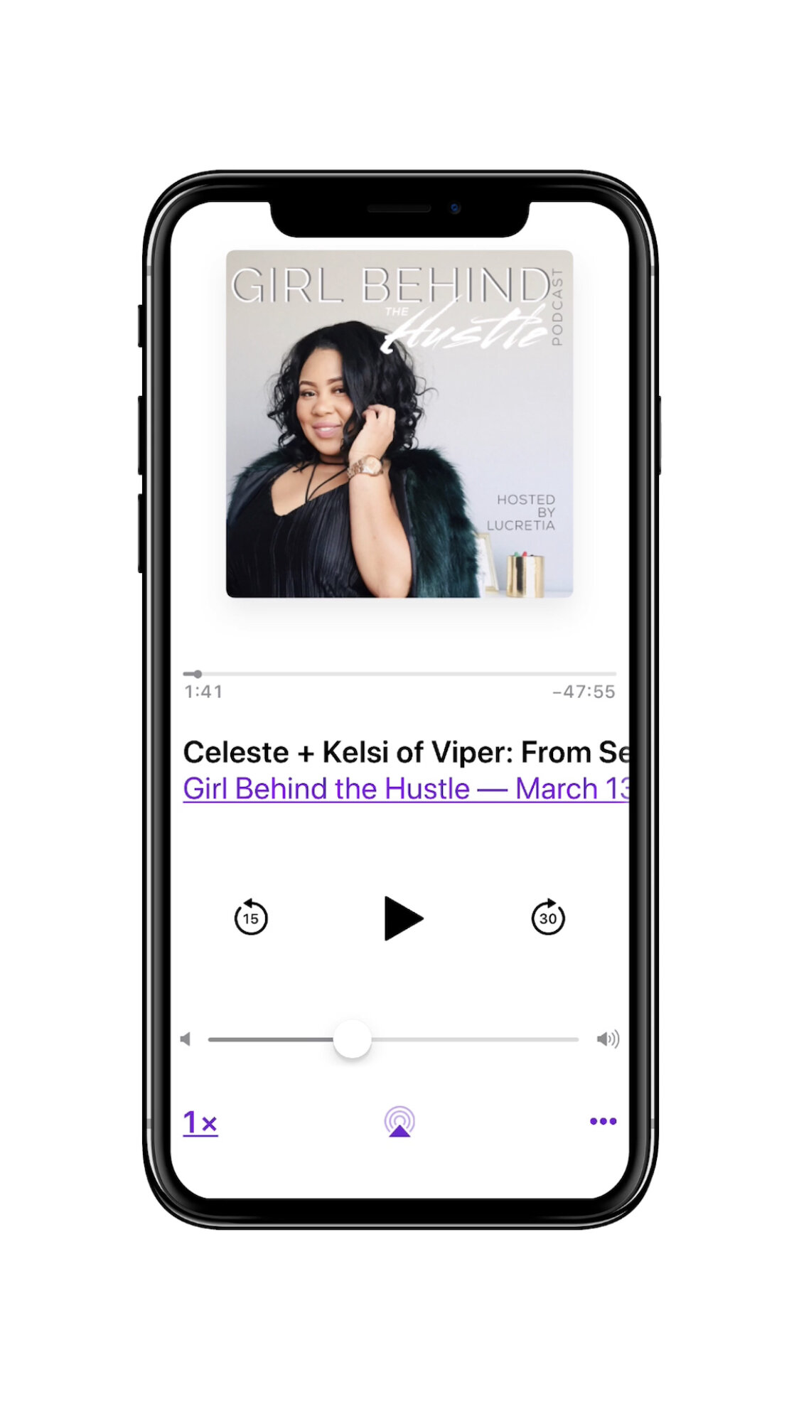 Podcast - Listen in weekly as we sit down with the women behind some of your favorite businesses to discuss self-care, wins, losses, mindset and the real deal of what goes on behind the hustle.