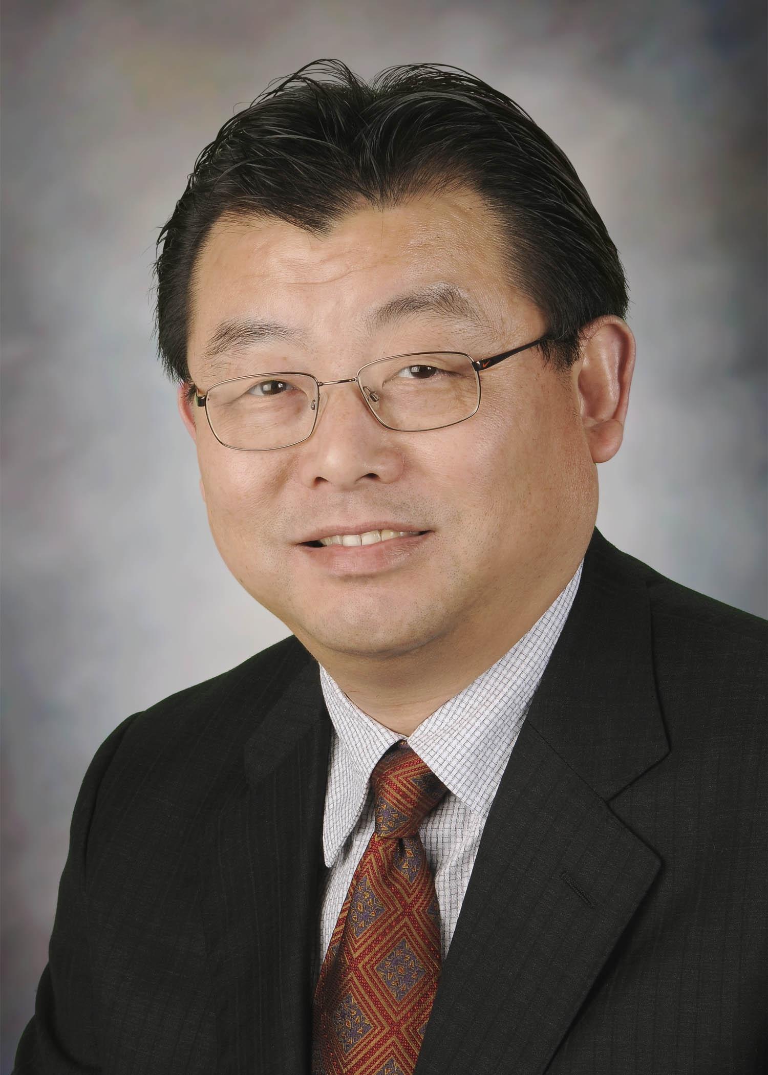 Xiao-Dong Chen, MD, Ph.D.