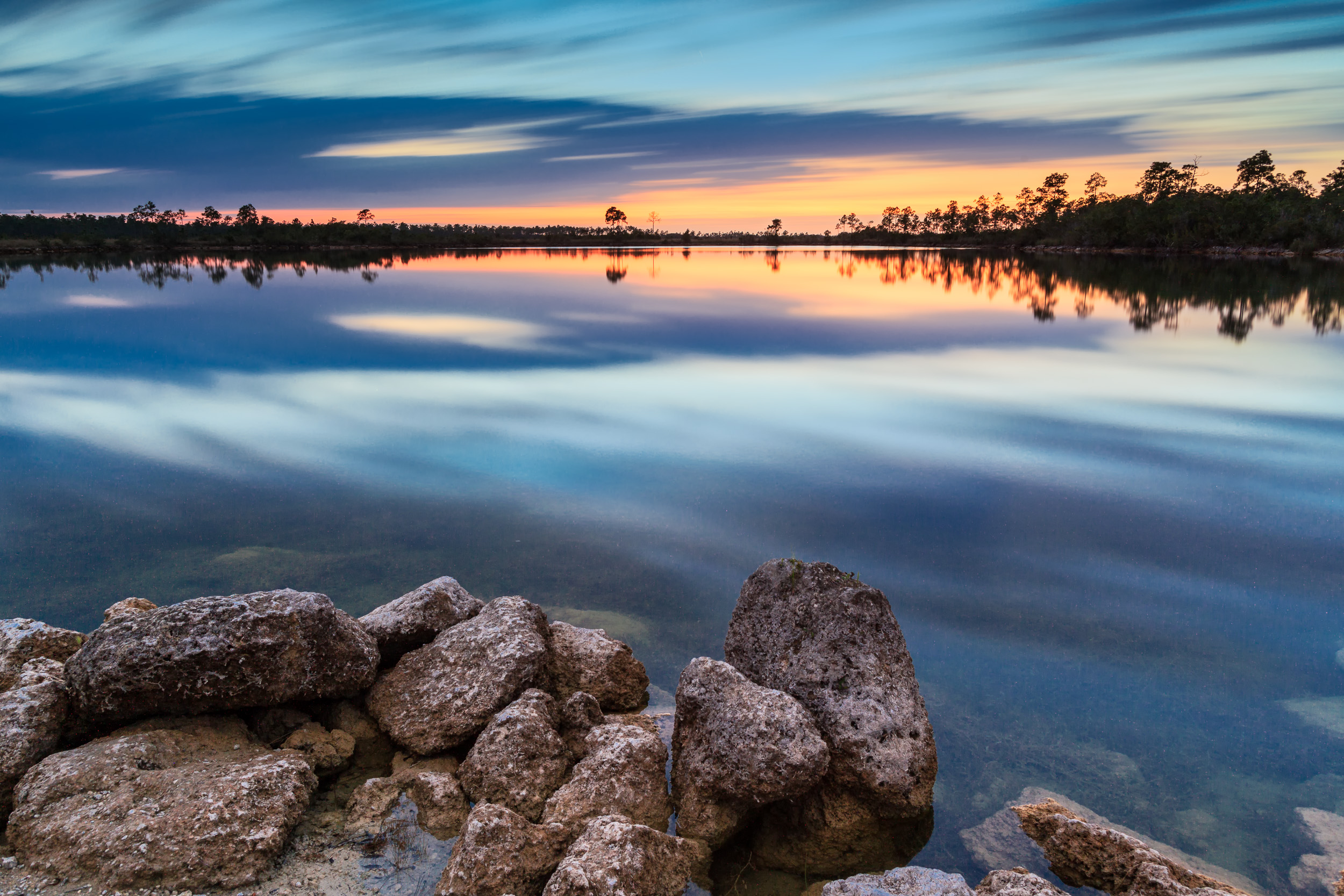 Pine_Glades_lake_sunset_Miami_Fort_Lauderdale_commercial_photographer_Franklin_Castillo.jpg