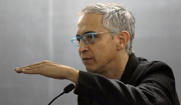 Daniel Bonilla