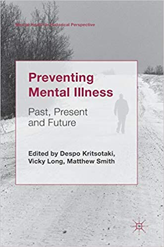Chapter 7, 'Preventing male mental illness in postwar Britain'.