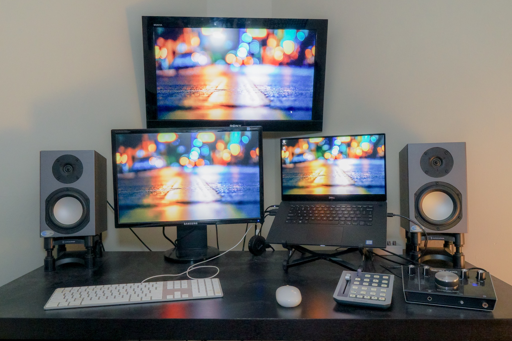My Post Production Suite -