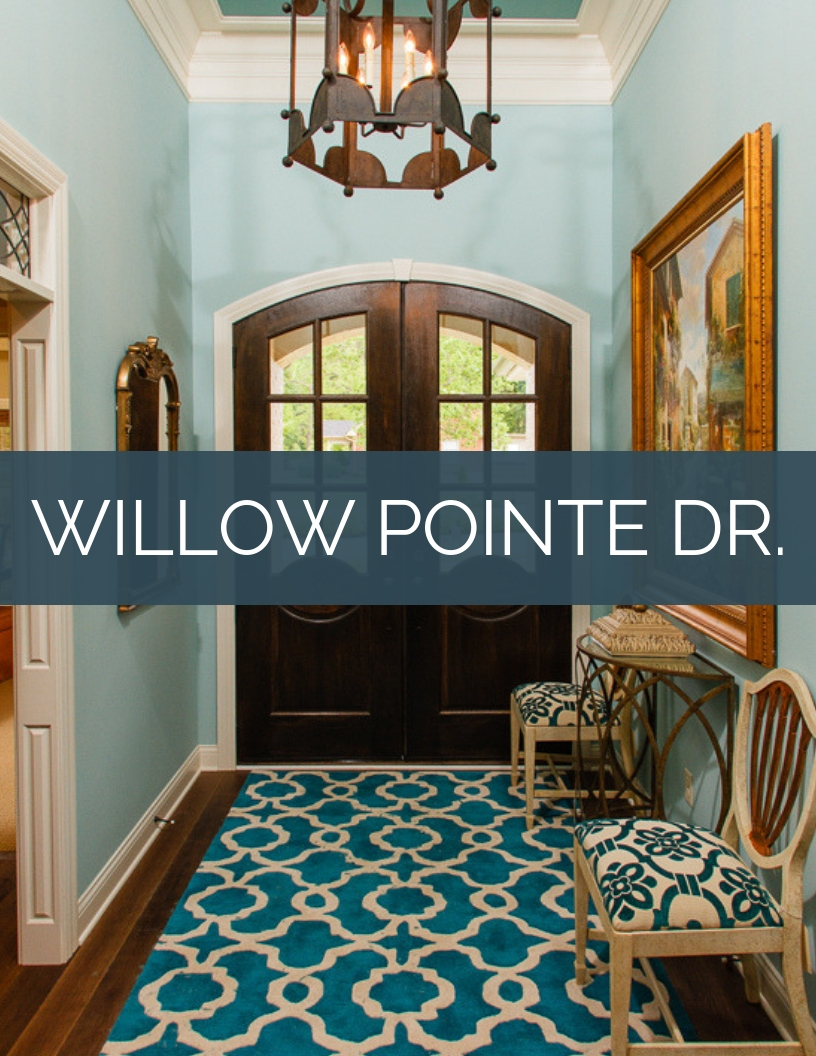 Willow Pointe Drive