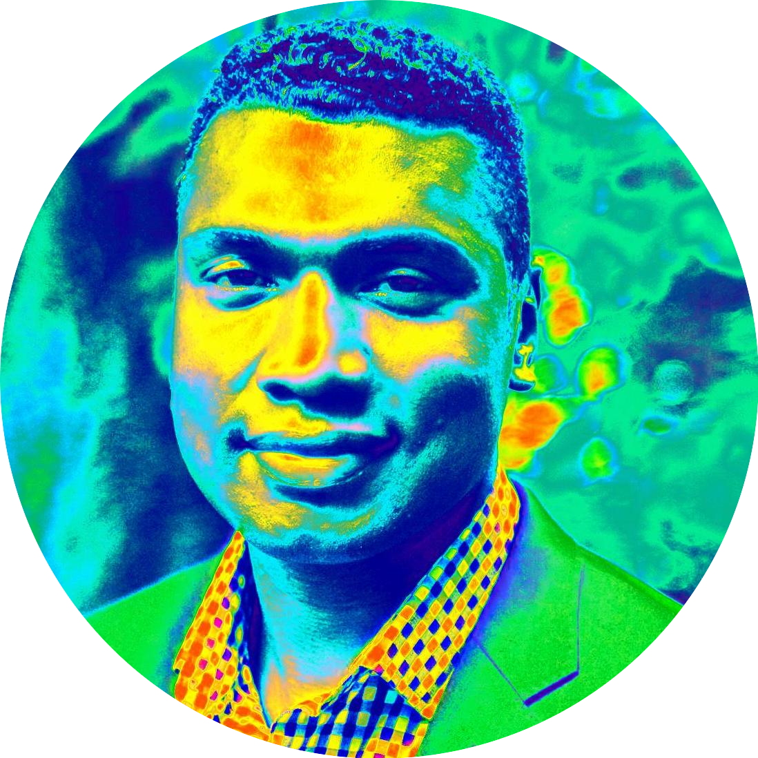 Stephon Alexander     Theoretical Physicist and Saxophonist