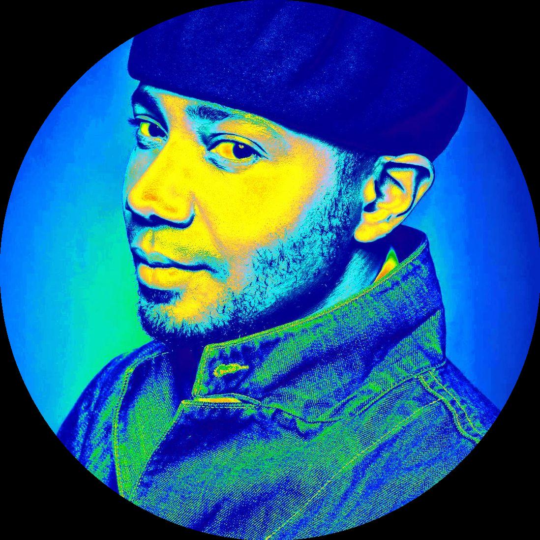 DJ Spooky     DJ, Environmental Activist