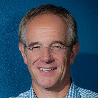 Dr. Eric Verdin, Buck Institute