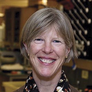 Dr. Cynthia Kenyon, Calico Labs