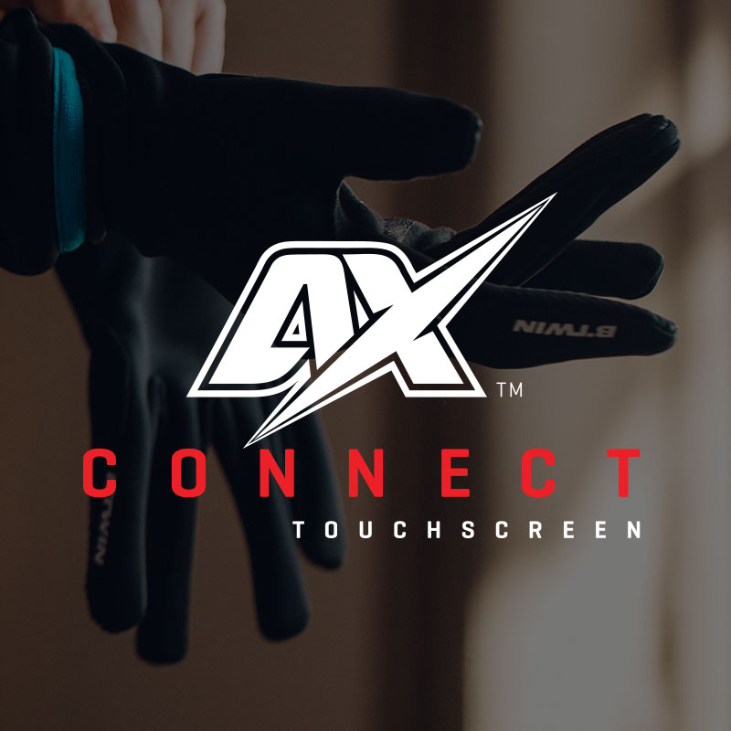 AX Connect Touchscreen