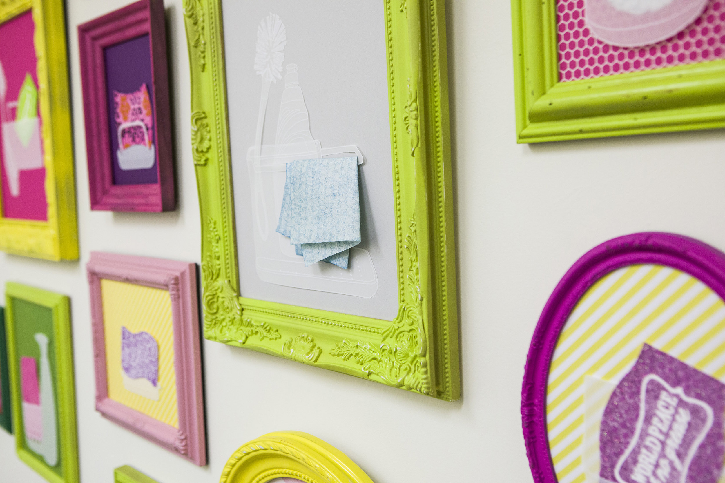 Household Essentials: Get Your Clean On