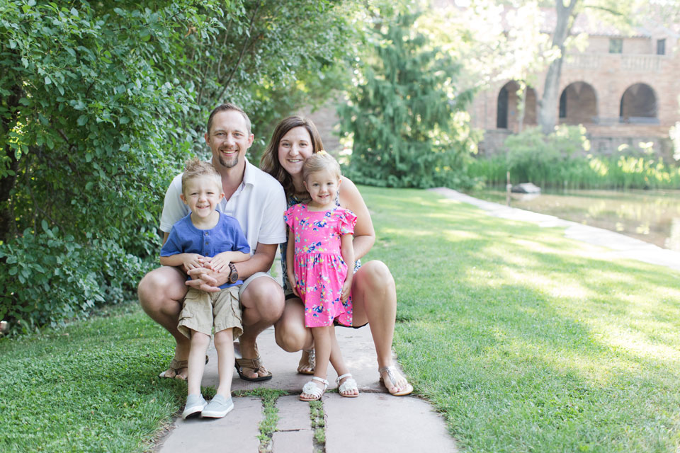 """What Our Clients Say - """"I needed to find a nanny quickly and thus signed on with three nanny agencies in Denver. ABC consistently brought me the best candidates of all three agencies. The staff listened carefully to my family's needs and provided candidates who fulfilled those needs. They didn't push candidates on me who I didn't feel were right for us. I've also utilized the temporary services and have been very pleased with the quality of back-up nannies ABC sent us. You'll pay more than with any other agency in town. And you'll get a better nanny. It's worth every penny.""""Shari Harley★★★★★"""