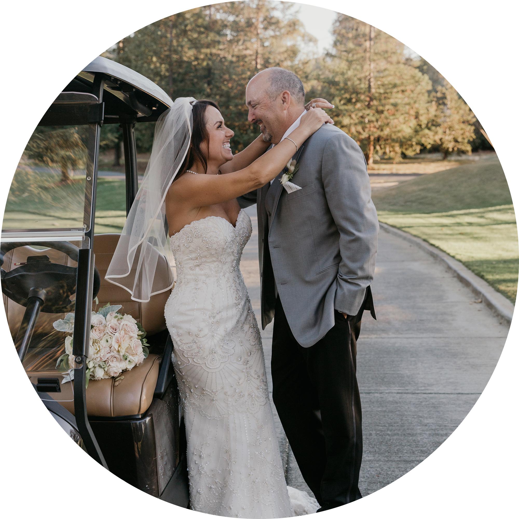 Mr + Mrs Ray