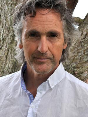 Ward Serrill ,  Writer and Director
