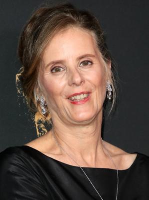 Sue Jacobs ,  Music Supervisor