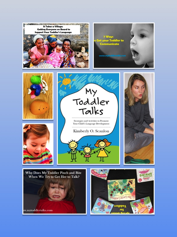 My Toddler Talks Best of 2014