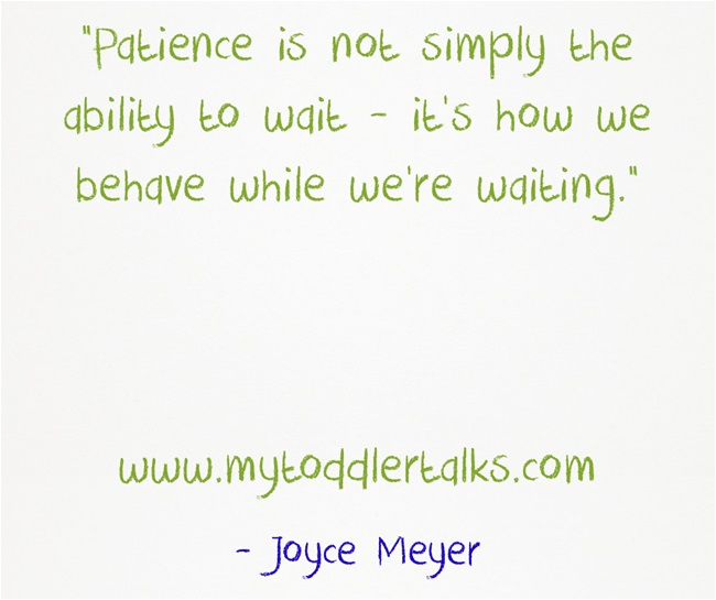 Patience-is-not-simply quote